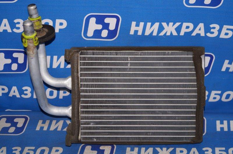 Радиатор отопителя Mazda Cx 7 ER 2.3T (L3) 2008 (б/у)