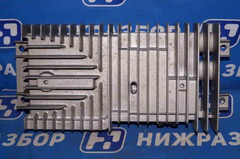 Усилитель акустической системы Mazda Cx 7 ER 2.3T (L3) 2008 (б/у)