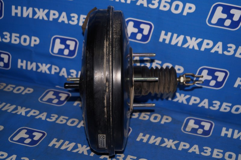 Усилитель тормозов вакуумный Mazda Cx 7 ER 2.3T (L3) 2008 (б/у)