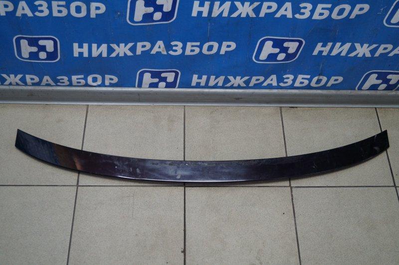 Спойлер багажника Mazda Cx 7 ER 2.3T (L3) 2008 (б/у)