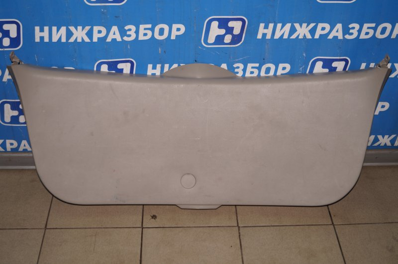 Обшивка двери багажника Mazda Cx 7 ER 2.3T (L3) 2008 (б/у)