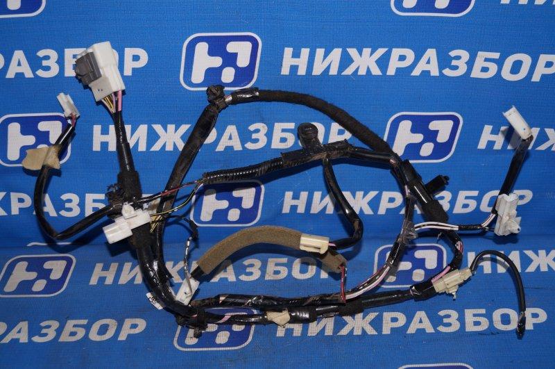 Проводка двери Mazda Cx 7 ER 2.3T (L3) 2008 (б/у)