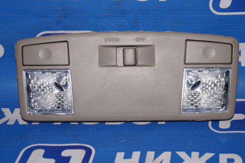 Плафон салонный Mazda Cx 7 ER 2.3T (L3) 2008 (б/у)