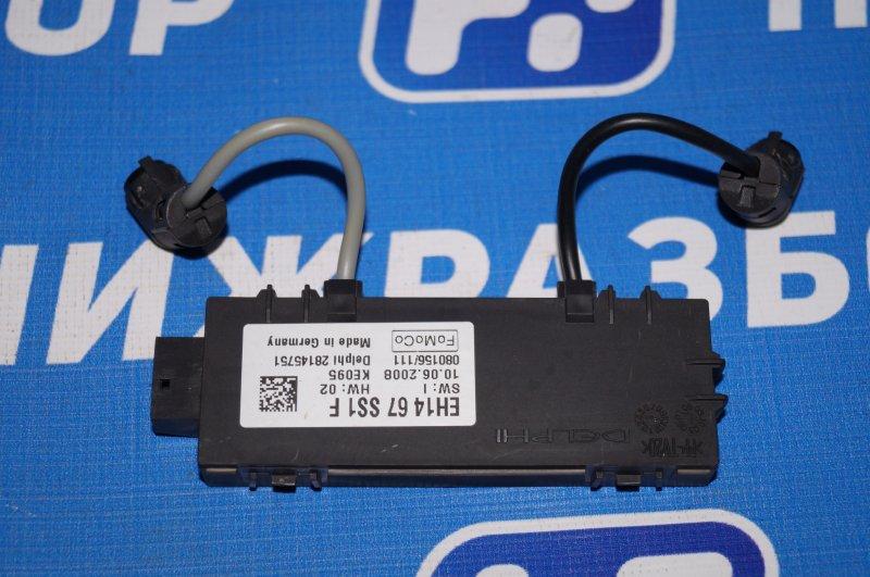 Датчик Mazda Cx 7 ER 2.3T (L3) 2008 (б/у)