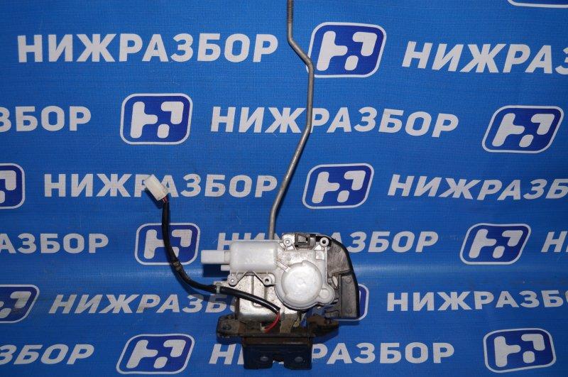 Замок багажника Mazda Cx 7 ER 2.3T (L3) 2008 (б/у)