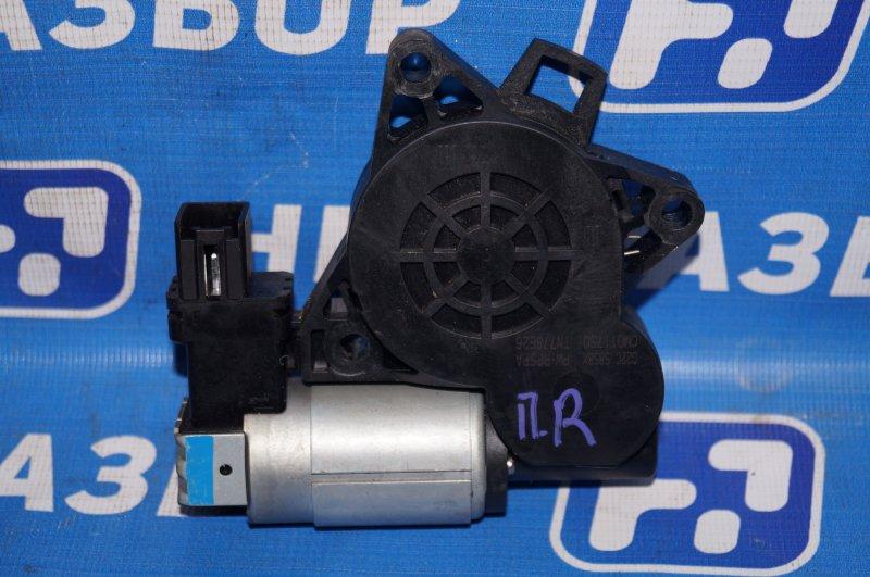 Моторчик стеклоподъемника Mazda Cx 7 ER 2.3T (L3) 2008 передний правый (б/у)