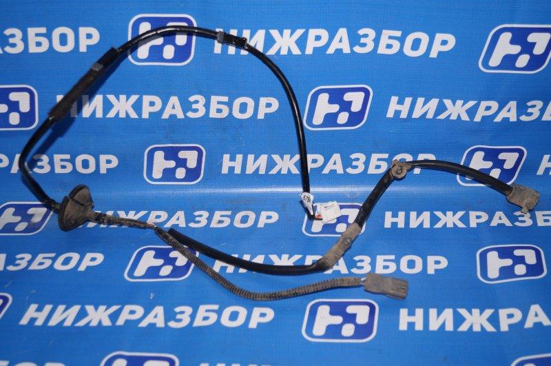 Проводка (коса) Mazda Cx 7 ER 2.3T (L3) 2008 (б/у)