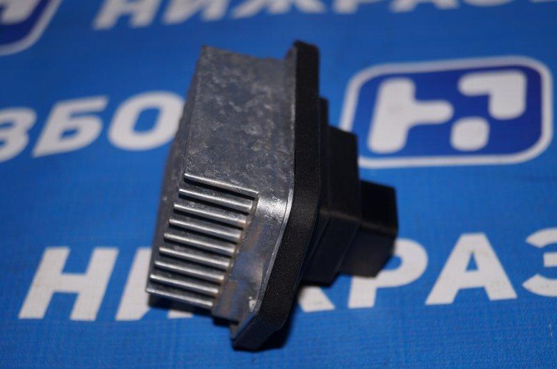 Резистор отопителя Mazda Cx 7 ER 2.3T (L3) 2008 (б/у)