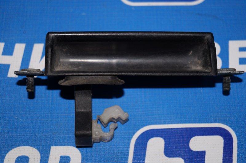 Ручка открывания багажника Mazda Cx 7 ER 2.3T (L3) 2008 (б/у)