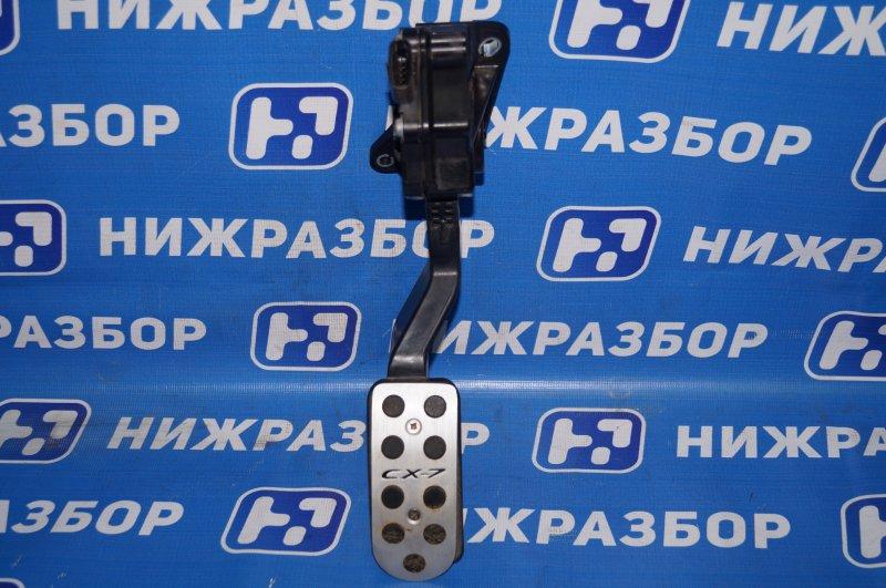 Педаль газа Mazda Cx 7 ER 2.3T (L3) 2008 (б/у)