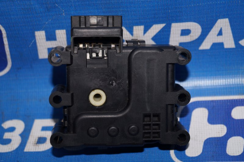 Моторчик заслонки печки Mazda Cx 7 ER 2.3T (L3) 2008 (б/у)