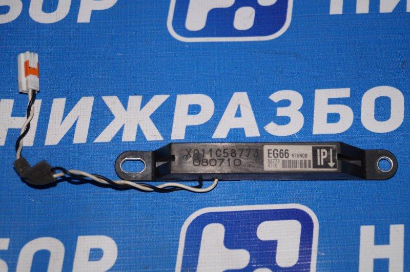 Антенна Mazda Cx 7 ER 2.3T (L3) 2008 (б/у)