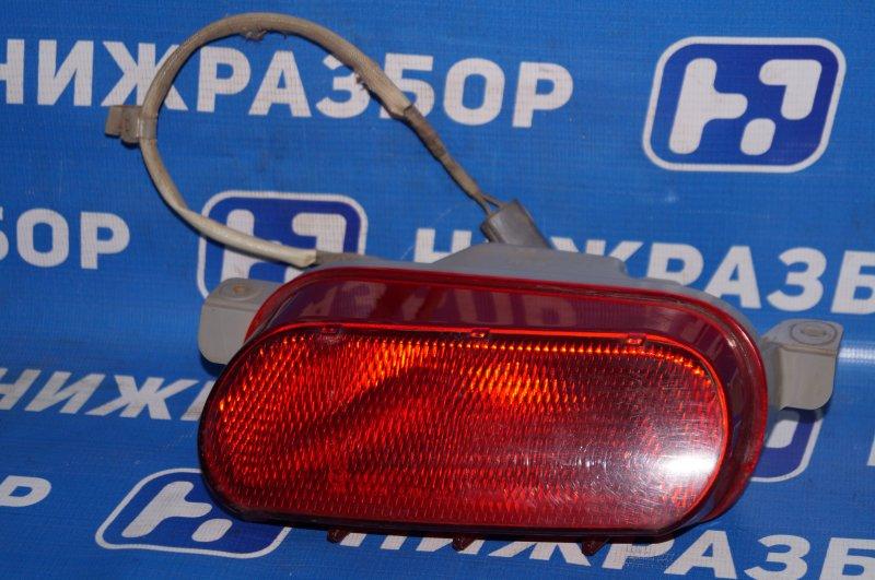 Фонарь в бампер Mazda Cx 7 ER 2.3T (L3) 2008 задний левый (б/у)