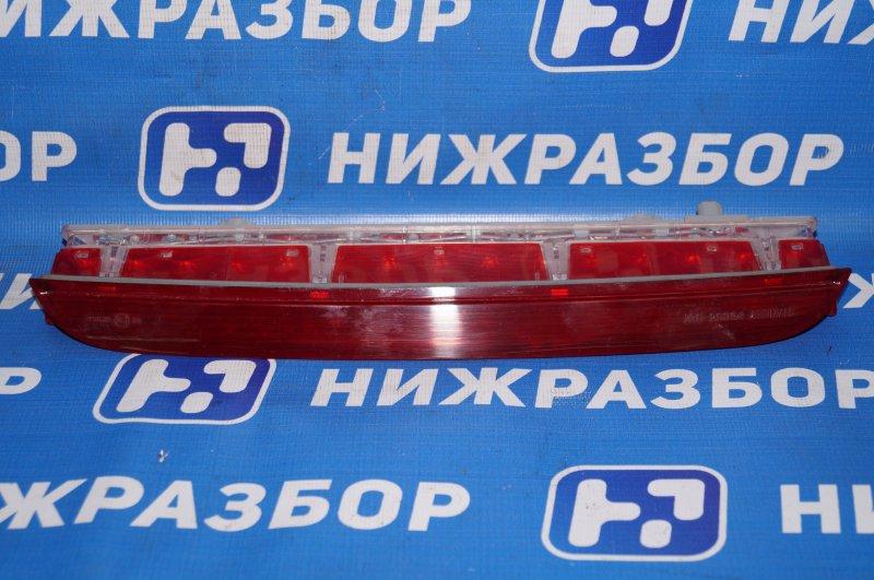 Фонарь (стоп сигнал) Mazda Cx 7 ER 2.3T (L3) 2008 (б/у)
