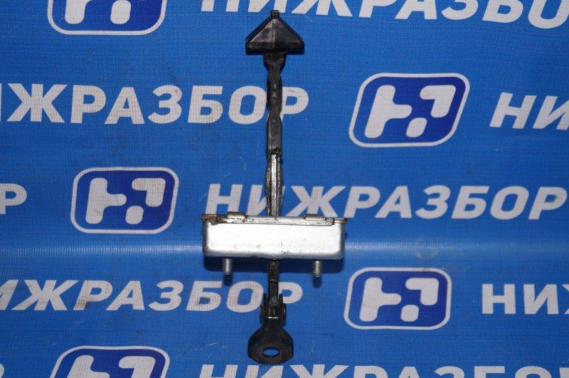 Ограничитель двери Mazda Cx 7 ER 2.3T (L3) 2008 передний правый (б/у)
