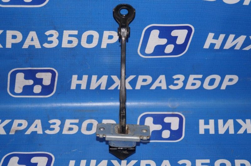 Ограничитель двери Mazda Cx 7 ER 2.3T (L3) 2008 задний левый (б/у)