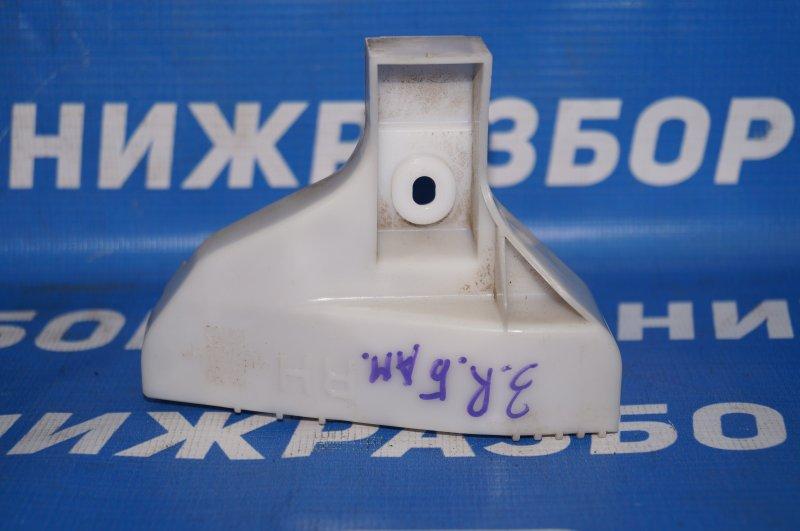 Направляющая бампера Mazda Cx 7 ER 2.3T (L3) 2008 задняя правая (б/у)