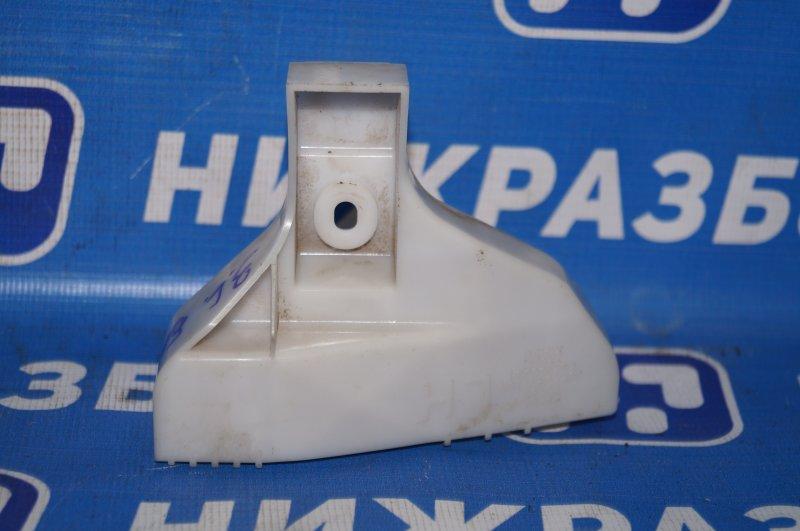 Направляющая бампера Mazda Cx 7 ER 2.3T (L3) 2008 задняя левая (б/у)