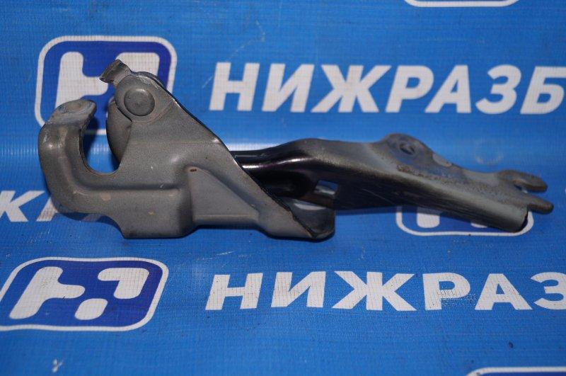 Петля капота Mazda Cx 7 ER 2.3T (L3) 2008 правая (б/у)
