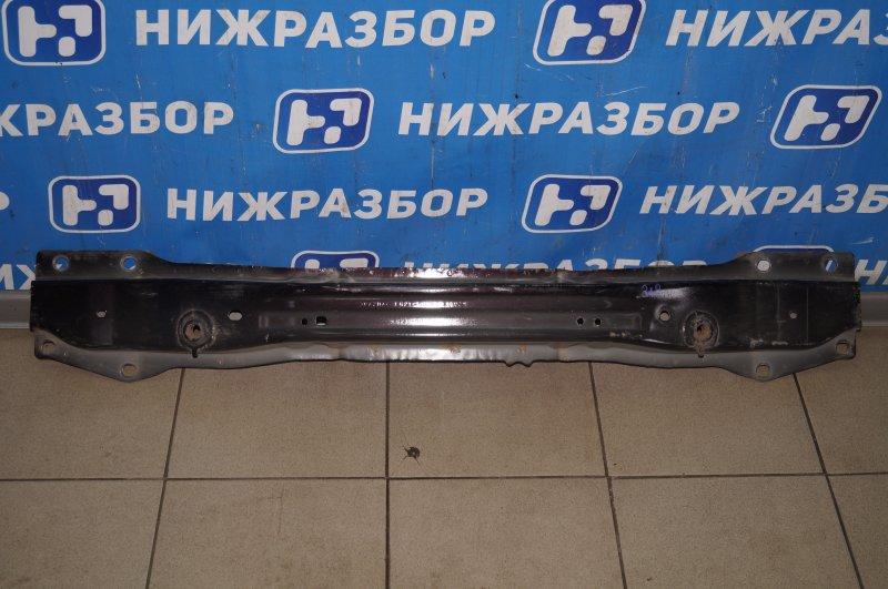 Усилитель бампера Mazda Cx 7 ER 2.3T (L3) 2008 задний (б/у)
