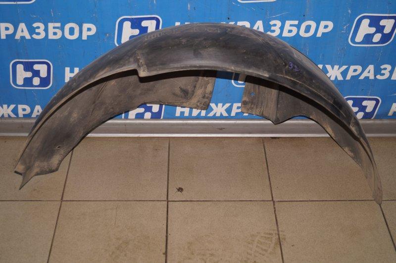 Локер Mazda Cx 7 ER 2.3T (L3) 2008 задний левый (б/у)