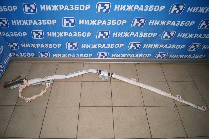 Шторка ( подушка безопасности ) Mazda Cx 7 ER 2.3T (L3) 2008 левая (б/у)