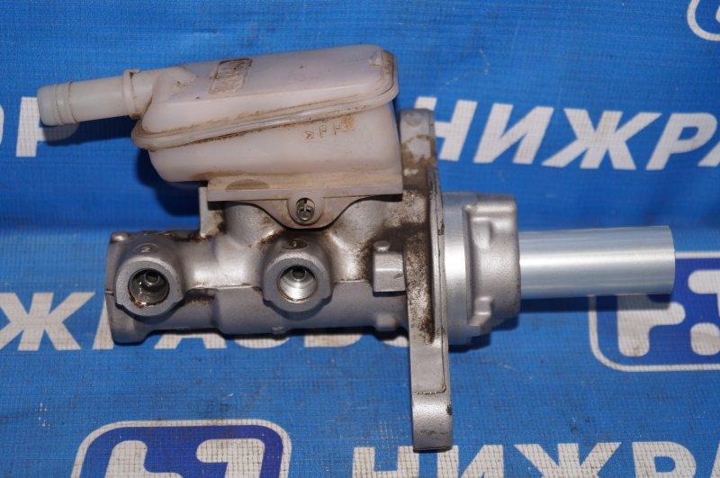 Цилиндр тормозной главный Mazda Cx 7 ER 2.3T (L3) 2008 (б/у)