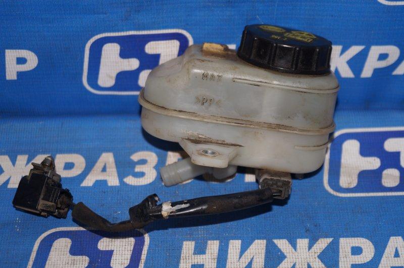 Бачок главного тормозного цилиндра Mazda Cx 7 ER 2.3T (L3) 2008 (б/у)