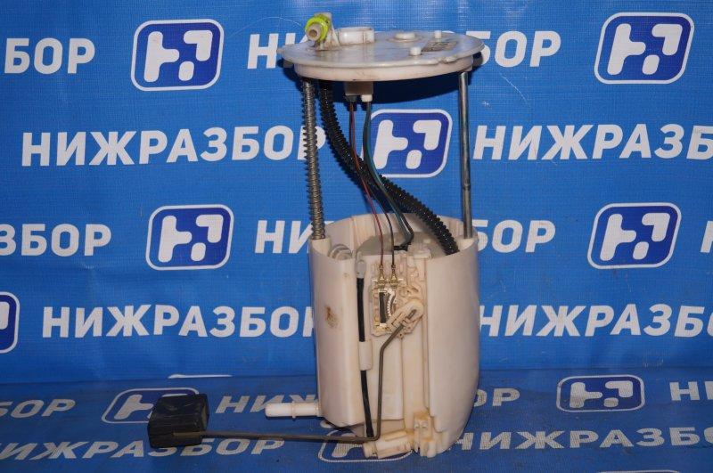 Насос топливный Mazda Cx 7 ER 2.3T (L3) 2008 (б/у)