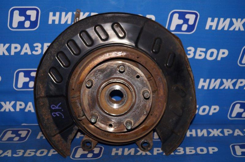 Ступица Mazda Cx 7 ER 2.3T (L3) 2008 задняя правая (б/у)