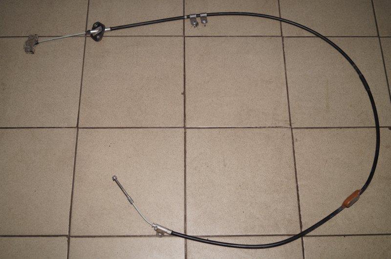 Трос ручника Mazda Cx 7 ER 2.3T (L3) 2008 (б/у)