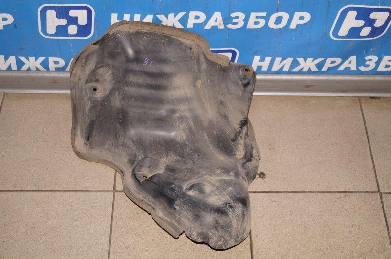 Пыльник (кузов наружные) Mazda Cx 7 ER 2.3T (L3) 2008 (б/у)