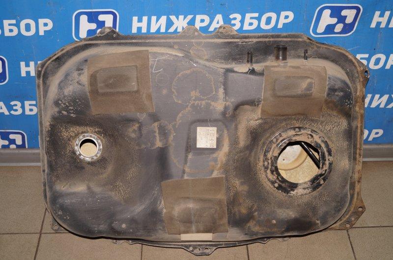 Бензобак Mazda Cx 7 ER 2.3T (L3) 2008 (б/у)