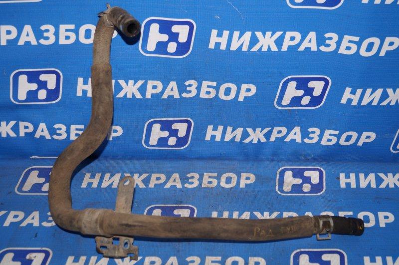 Патрубок Mazda Cx 7 ER 2.3T (L3) 2008 (б/у)
