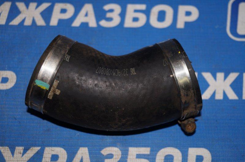 Патрубок интеркулера Mazda Cx 7 ER 2.3T (L3) 2008 (б/у)