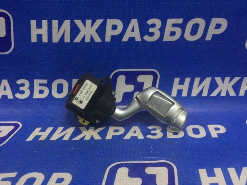 Переключатель скоростей подрулевой Bmw 7-Серия E65/E66 2001 (б/у)