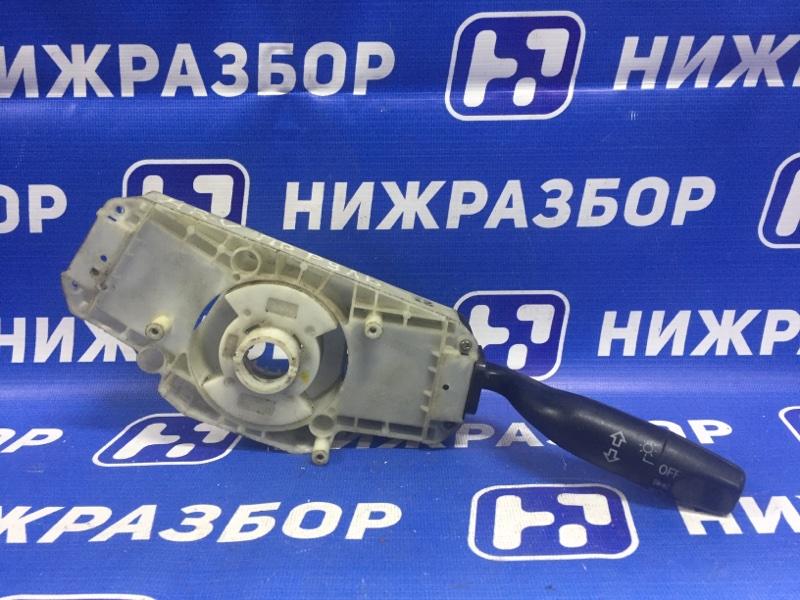 Переключатель поворотов Honda Hr-V 1999 (б/у)
