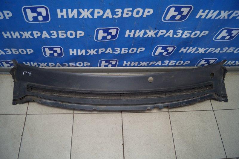 Жабо Ford Focus 2 1.8 (QQDB) 2007 (б/у)