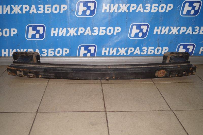 Усилитель бампера Ford Focus 2 1.8 (QQDB) 2007 задний (б/у)
