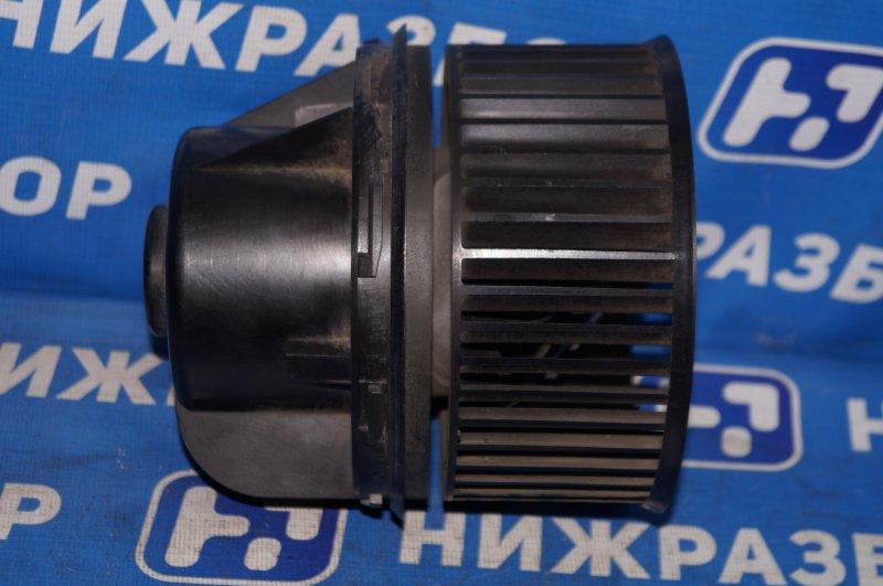Моторчик печки Ford Focus 2 1.8 (QQDB) 2007 (б/у)