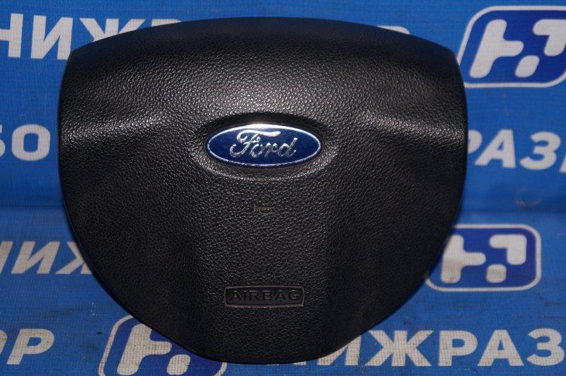 Подушка безопасности в руль Ford Focus 2 1.8 (QQDB) 2007 (б/у)
