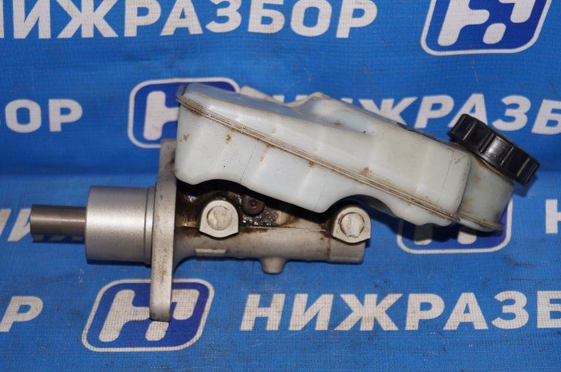 Цилиндр тормозной главный Ford Focus 2 1.8 (QQDB) 2007 (б/у)
