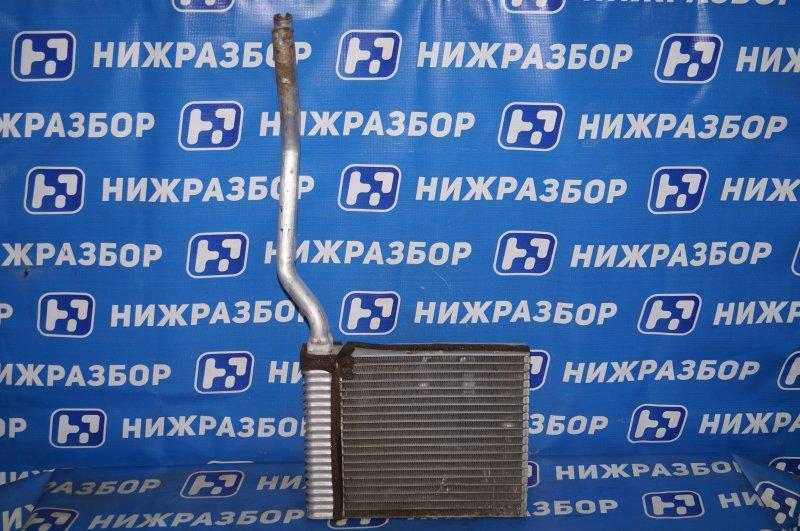 Радиатор отопителя Ford Focus 2 1.8 (QQDB) 2007 (б/у)