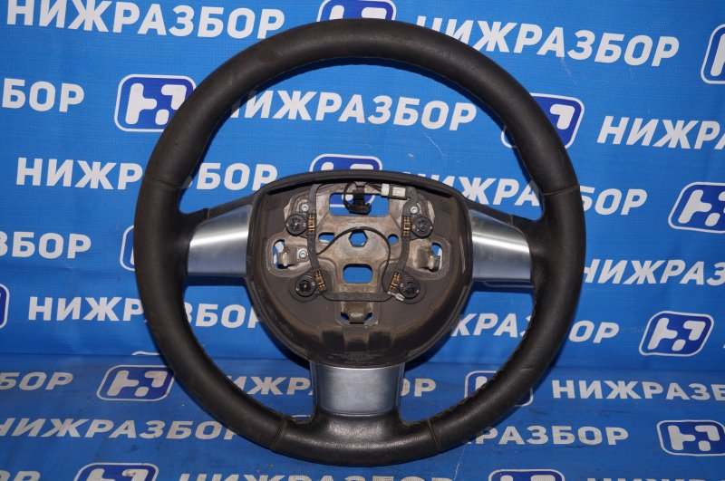 Руль Ford Focus 2 1.8 (QQDB) 2007 (б/у)