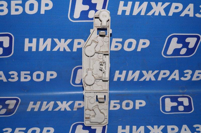 Плата фонаря Ford Focus 2 1.8 (QQDB) 2007 задняя правая (б/у)