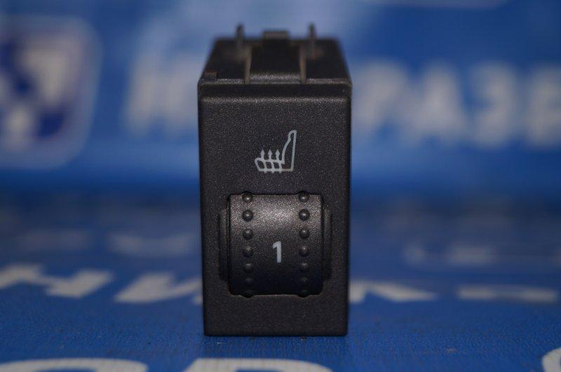 Кнопка обогрева сидений Ford Focus 2 1.8 (QQDB) 2007 (б/у)