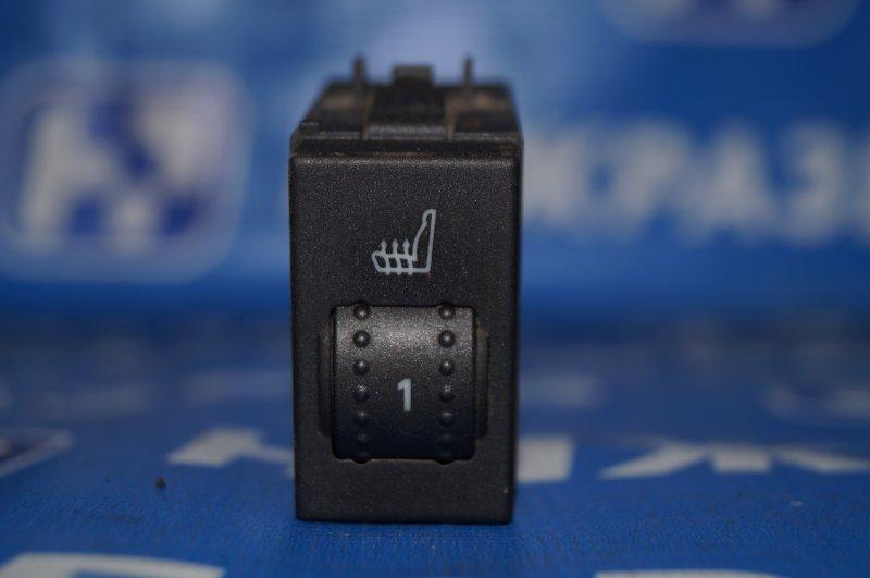 Кнопка обогрева сидений Ford Focus 2 1.8 (QQDB) 2007 передняя (б/у)