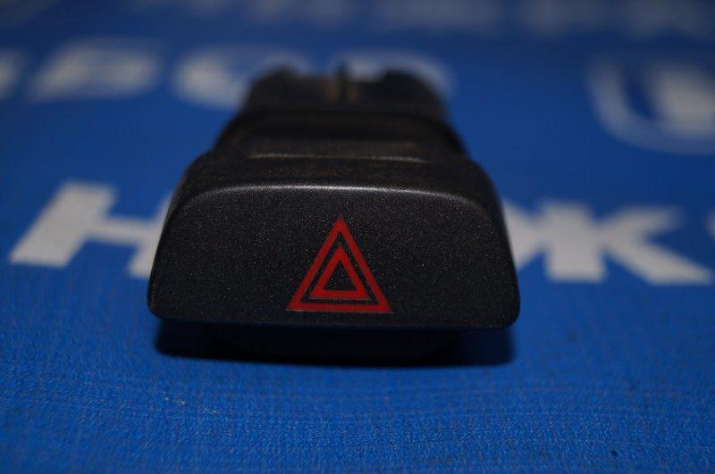 Кнопка аварийной сигнализации Ford Focus 2 1.8 (QQDB) 2007 (б/у)