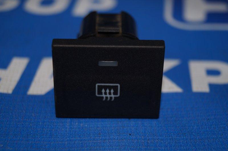 Кнопка обогрева стекла Ford Focus 2 1.8 (QQDB) 2007 задняя (б/у)