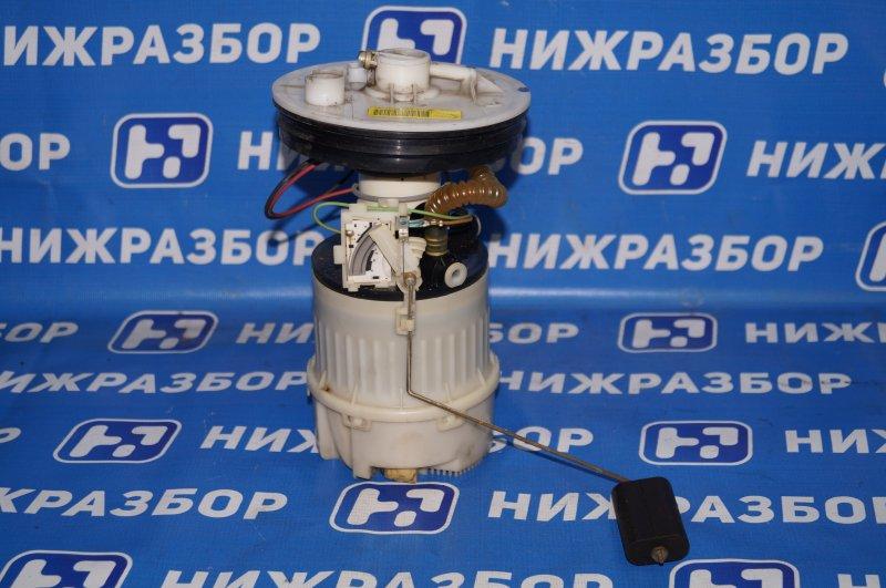 Насос топливный Ford Focus 2 1.8 (QQDB) 2007 (б/у)